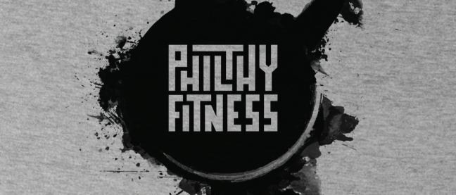 Philthy Fitness logo
